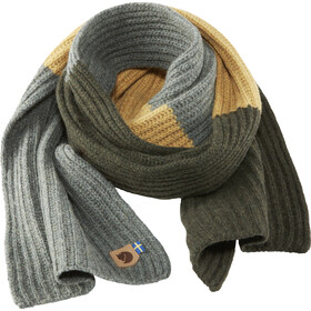 Fjällräven Re-Wool Foulard, thunder grey